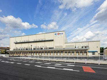 東名小牧ロジスティックセンターの画像・写真