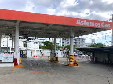 エッカ石油株式会社の画像・写真