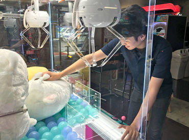 M'sPARK 三郷店西館の画像・写真