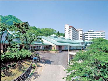 伊香保グランドホテルの画像・写真