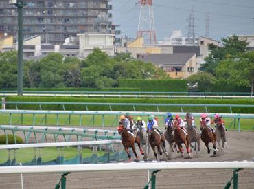 関西警備保障株式会社(勤務地:ウインズ難波 JRA)の画像・写真
