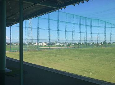 ISSゴルフセンターの画像・写真