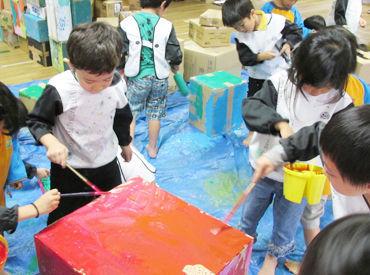 東進ポップキッズ 新松戸キャンパスの画像・写真