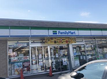 ファミリーマート 豊明新田町店の画像・写真