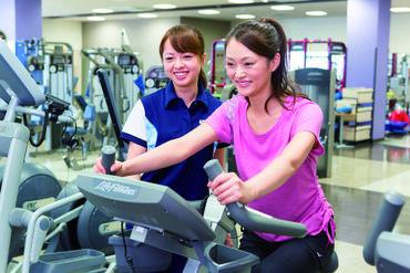 ニッセイセントラルフィットネスクラブ松戸の画像・写真