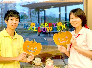 株式会社エスプールヒューマンソリューションズ MC新宿支店 (勤務地:くぬぎ山)の画像・写真
