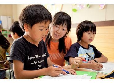 株式会社こうゆう 花まる学習会 門前仲町教室の画像・写真