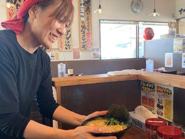 横浜家系ラーメン 麺匠家の画像・写真