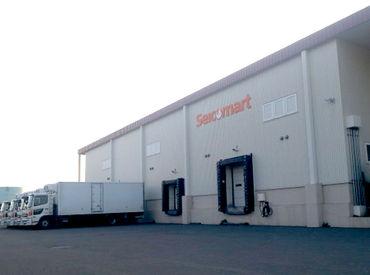株式会社セイコーフレッシュフーズ 冷凍事業部 旭川冷凍センターの画像・写真