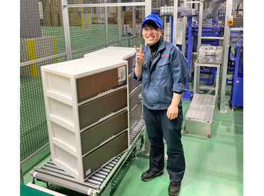 天馬株式会社 滋賀工場の画像・写真