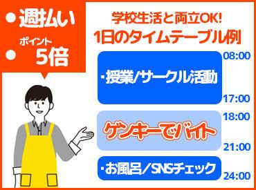 GENKY(ゲンキー)和田東店の画像・写真