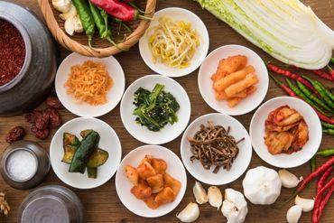 Korean Dining COCO ※4月末OPEN予定の画像・写真