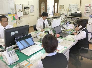株式会社千代田 首都圏事業部 の画像・写真