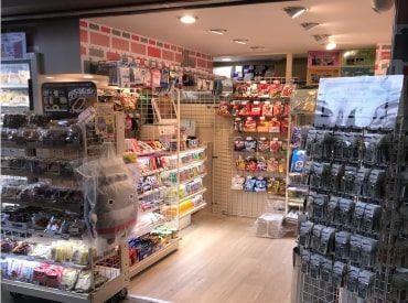 toks 武蔵小杉下りホーム店 (株式会社東急ステーションリテールサービス)の画像・写真