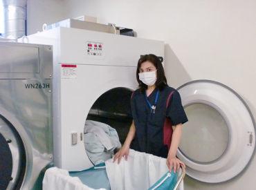 株式会社トーカイ ※勤務地:香川労災病院の画像・写真