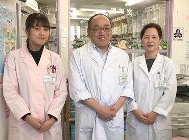 株式会社福山臨床検査センター 高松支所の画像・写真