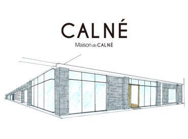 Maison de CALNÉ ※2021年9月NEW OPENの画像・写真