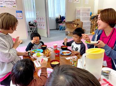 児童デイサービス リアン・エンジェル布施の画像・写真