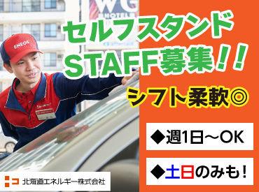 北海道エネルギー チャレンジ鳥取SSの画像・写真