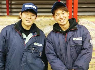 名糖運輸株式会社 厚木物流センターの画像・写真