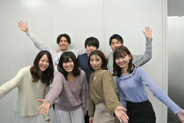 株式会社日本パーソナルビジネス [浦安エリア-A] の画像・写真
