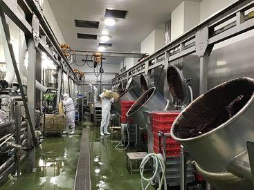 大洋食品工業株式会社の画像・写真