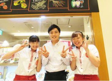 カプリチョーザオリナス錦糸町店【020】の画像・写真