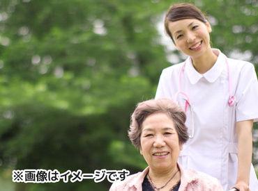 株式会社ルフト・メディカルケア (井野)の画像・写真