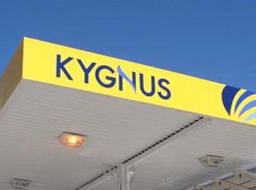キグナス石油 オブリステーション坂戸SS(344)の画像・写真