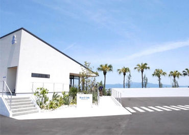 Blue&Cafe HIRAKAWA Baysideの画像・写真