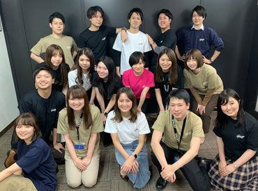 株式会社グラスト 大阪オフィス(勤務地:和歌山市その他和歌山市)の画像・写真