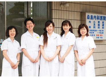 医療法人社団桑島内科医院の画像・写真