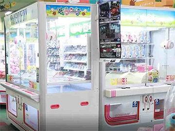 ゲームコーナー 原店の画像・写真
