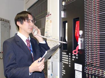 株式会社アイザワビルサービス 施設管理部の画像・写真
