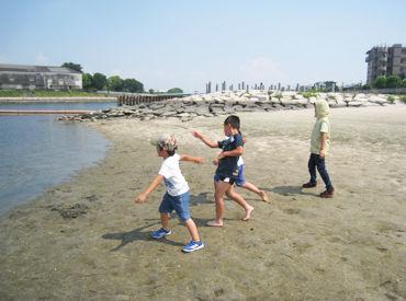 西寺尾第2学童クラブとんぼの画像・写真