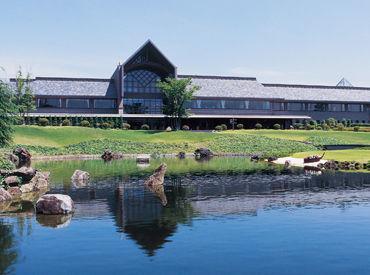 富士市原ゴルフクラブの画像・写真