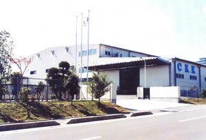 株式会社シーケーケー 大安工場の画像・写真