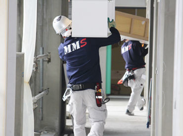 株式会社マグナムメイドサービス 渋谷の画像・写真