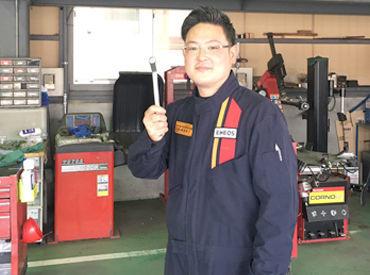 株式会社三ッ輪商会 札幌車検センターの画像・写真
