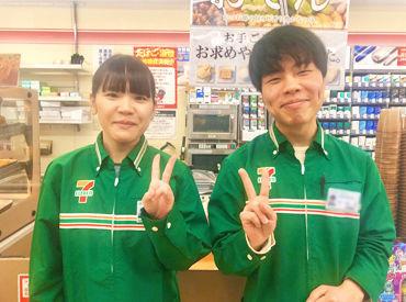 セブン-イレブン広島河原町店の画像・写真