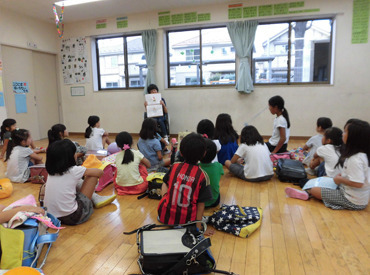 公益財団法人 東京YWCAの画像・写真