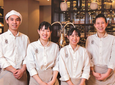 株式会社円居 [勤務地:京都市南区のホテル内] の画像・写真