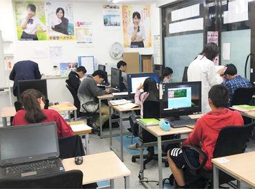 学習塾ペガサス 本八幡教室の画像・写真