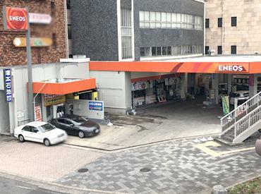 増本石油株式会社 松浦町SSの画像・写真