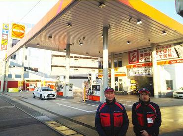 ENEOS 吹田インター給油所(212)の画像・写真