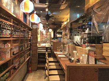 モチモチ肉汁餃子 居酒屋うりずん 大曽根店の画像・写真