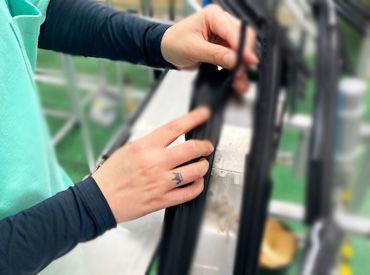 浜名梱包輸送株式会社 製造部の画像・写真