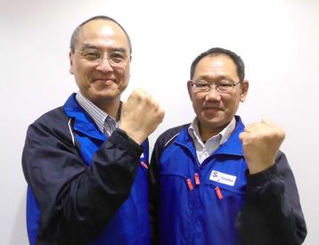 SGフィルダー株式会社の画像・写真