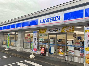 ローソン旭川川端4条店の画像・写真
