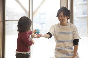 太陽の子 船橋三咲保育園の画像・写真